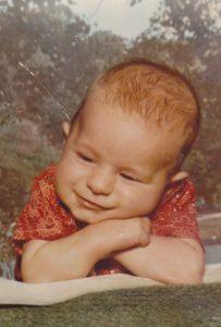 Baby Jeremy